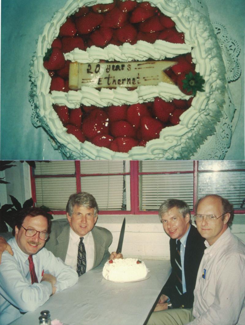 1993 20th anniv